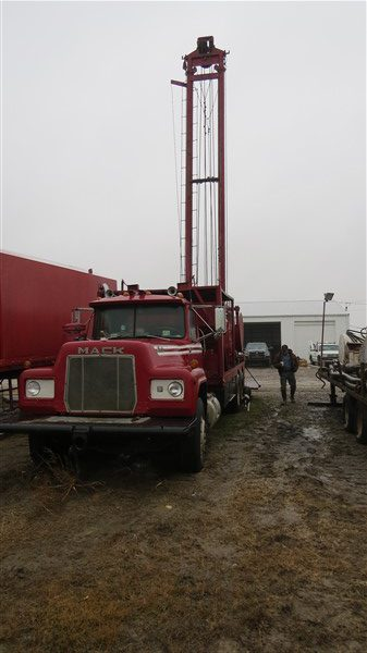 OIL FIELD EQUIP. AUCTION – ONLINE ONLY